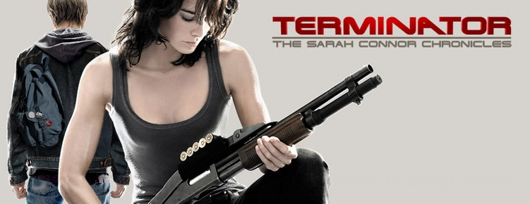S�rie Terminator: The Sarah Connor Chronicles
